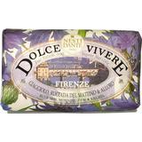 Bar Soaps Nesti Dante Dolce Vivere Florence Soap 250g