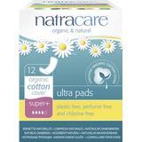 Menstrual Pads Natracare Ultra Bind Super Plus 12-pack