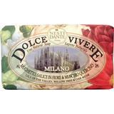 Bar Soaps Nesti Dante Dolce Vivere Milano Soap 250g