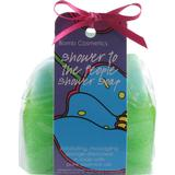 Bar Soaps Bomb Cosmetics Shower to the People Shower Soap 140g