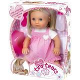 Baby Dolls John Adams Classic Tiny Tears Doll