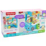 Fisher Price Laugh & Learn Serving up Fun Food Truck