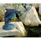 Fountains Ubbink Pond Spitter Dolphin 18cm