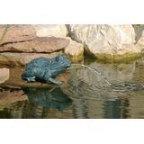 Fountains Ubbink Pond Spitter Frog 12cm