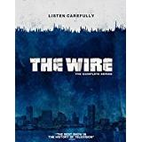 The Wire - Complete Season 1-5 [Blu-ray] [Region Free]