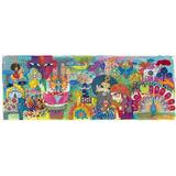 Classic Jigsaw Puzzles Djeco Gallery Puzzle Games Magic India 1000 Pieces