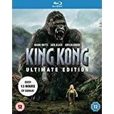 Movies on sale King Kong (Ultimate Edition) [Blu-ray]