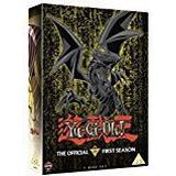 Yu-Gi-Oh! Season 1 The Official First Season (Episodes 1-49) [DVD]