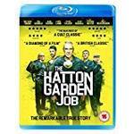 The Hatton Garden Job [Blu-ray]