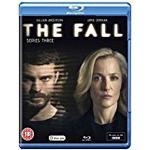 The Fall - Series 3 [Blu-ray]