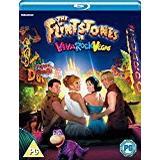 Flintstones in Viva Rock Vegas [Blu-ray]