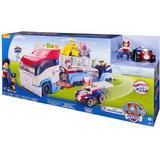 Toy Cars Spin Master Paw Patrol Paw Patroller