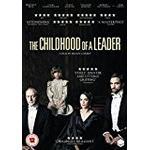 The Childhood of a Leader [DVD] [2016]