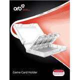 Bags & Cases Orb Nintendo Switch Game SD Card Holder