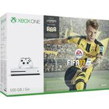 Xbox One Game Consoles Deals Microsoft Xbox One S 500GB - FIFA 17