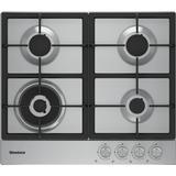 60cm gas hob with wok burner Cooktops Blomberg GEN73415