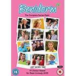 Benidorm - Series 8 [DVD] [2016]