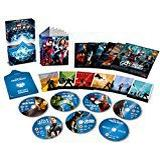 Marvel Cinematic Universe Phase 1 [Collector's Edition] [Blu-ray] [Region Free] [UK Import]