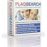 Disclosing Tablets TePe Plaqsearch Disclosing Tablets 20-pack