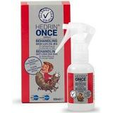 Lice Treatment Hedrin Once Spray 100ml