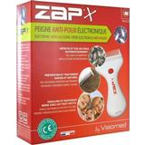 Visiomed Zap'x Electronic Anti-Lice Comb