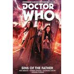 Doctor Who the Tenth Doctor 6, Hardback