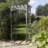 Trellis Rowlinson Wrenbury Arch 140x223cm