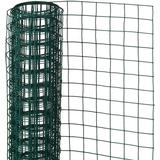 Welded Wire Fence Nature Wire Mesh Square 5mx50cm