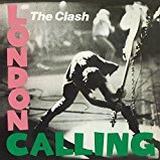 Vinyl Records London Calling [VINYL]
