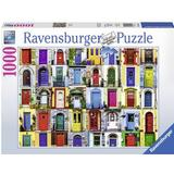 Ravensburger Doors of the World 1000 Pieces