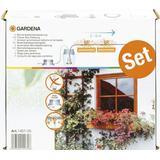 Irrigation Kits Gardena Automatic Flowering Irrigation