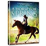 A Horse for Spring [DVD]