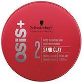 Hair Wax Schwarzkopf Osis+ Sand Clay 85ml