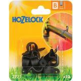 Irrigation Hozelock Wall Clip 13mm 10pcs