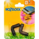 Irrigation Parts Hozelock 90° Elbow Connector 13mm 2pcs