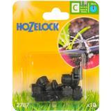 Irrigation Hozelock End of Line Adjustable Mini Sprinkler 10pcs