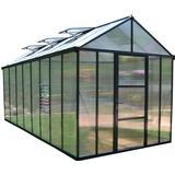 Freestanding Greenhouses Palram Glory 12m² Aluminum Polycarbonate
