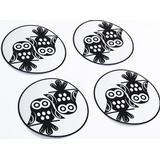 Lights & Reflectors Pogu Reflective Wheel Sticker Pack Owl