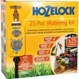 Irrigation Kits Hozelock Automatic Watering Kit 25 Pot