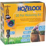 Irrigation Kits Hozelock Automatic Watering Kit 20 Pot