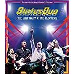 Status Quo: The Last Night Of The Electrics [Blu-ray]