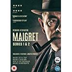 Maigret - The Complete Collection [DVD] [2017]