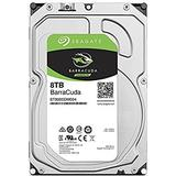 HDD Hard Drives Seagate Barracuda ST8000DM004 8TB