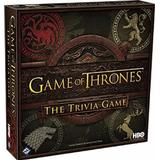 Quiz Games Board Games Fantasy Flight Games Game of Thrones: The Trivia Game