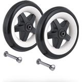 Wheels Bugaboo Bee3 Front Wheels Replacement Set