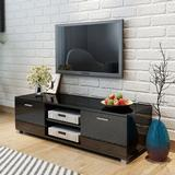 vidaXL 243044 TV Benches