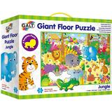 Galt Giant Floor Puzzle Jungle 30 Pieces