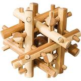 IQ Puzzles Fridolin Magic Sticks