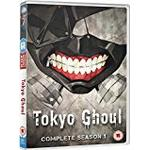 Tokyo Ghoul Season 1 Collection [DVD]