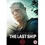 The Last Ship [DVD] [2015]